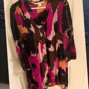 DVF Diane Von Furstenberg Layla Dress 8